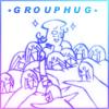 darkslover: Grouphug Komui