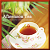 Ginger Honey: afternoon tea