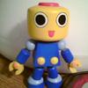 Kirin: Servbot-3D