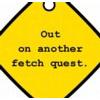 Kirin: FetchQuest