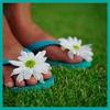 feet2grass