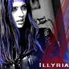 tinkabell007: illyria