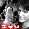 tinkabell007: j2 - I heart u