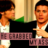 tinkabell007: j2 - ass grab