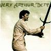 DW - Very Arthur Dent