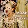 DW - Heroine Addict, Reniette