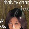 Distant Friend-green