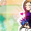 Katharina: HACHI AND SHIN HUG SNUGGLE HEART