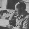 космонавт Валентин Витальевич Лебедев