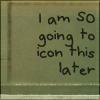 Kate: Icon!!!