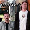 Clerks - Terror Happens