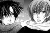 Mitsu-kun and Syu-chan