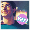 sean_montgomery: Superman - Superman YAY!