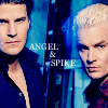 buffy: angel spike