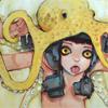 Magdalena Down: octopi!