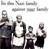 nazi family