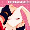 good mononoke