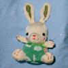 Lora Starrunner: Plot_Bunny