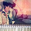 :): cowboy bebop