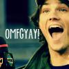 Hannah: RPS: Jared - OMFGYAY!