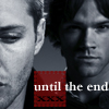 tinkabell007: spn - until the end