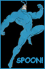 superheroes, Tick