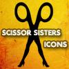 Scissor Sisters Icons