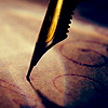 Raven Moon: Pen to paper