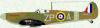 74 Squadron Spitfire