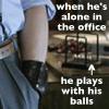 Jack's balls