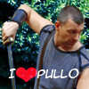 Kelly: Rome: Heart Pullo