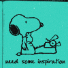 Snoopy - Need some inspiration