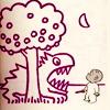 jncar: Harold and the Purple Crayon