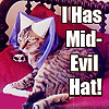 lolcat medieval hat