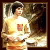 Doctor Who: Adric pretty