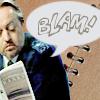 speep: blam!