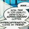 hypercaffeination