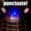 punctuate
