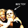 Shannon: Shawn Boy Toy