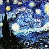 Art - Starry Starry Night
