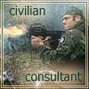 Civilian consultant