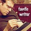 Daniel fanfic writer