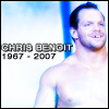 RIP Chris Benoit