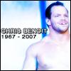 RIP Chris Benoit
