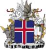 Icelandic Coat of Arms 2