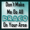 dragonsangel68: HP - Draco don't make me go
