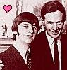 Brian hearts Ringo