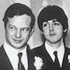 Brian hearts Paul