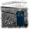 Kathryn A: tardis-somewhere-else