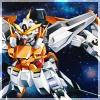 Gundam 00: Gundam Kyrios